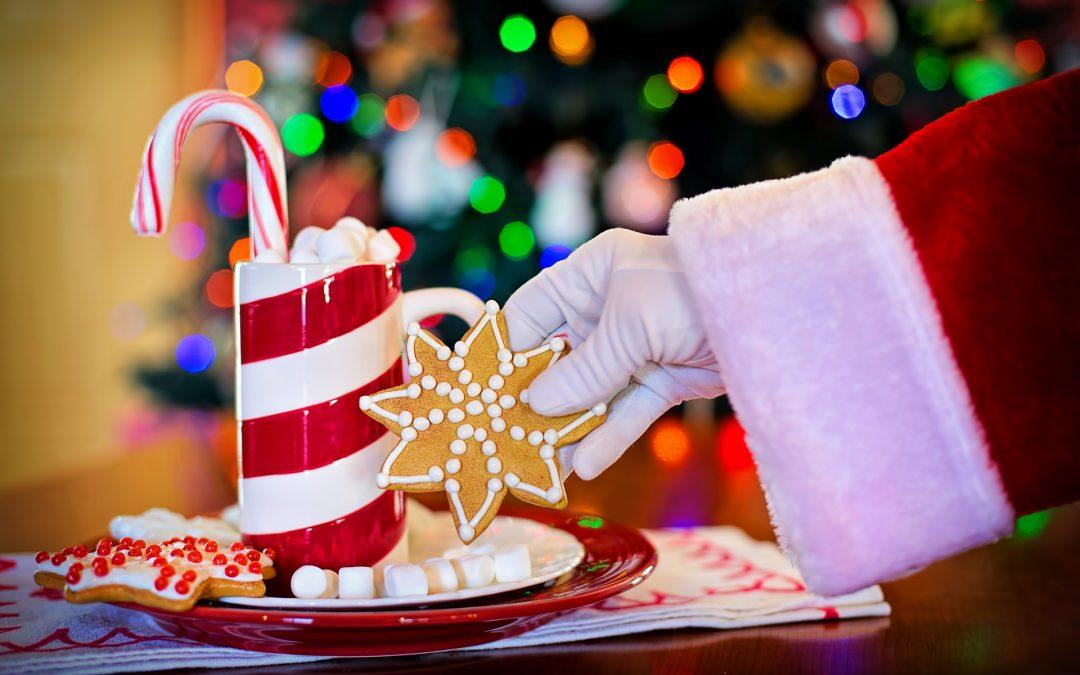Wir wünschen ein besinnliches Weihnachtsfest und einen guten Rutsch